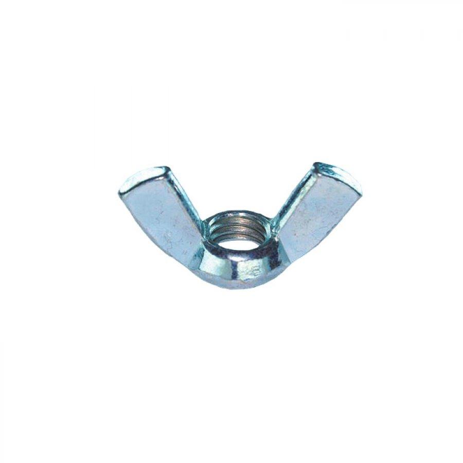 Гайка барашковая DIN 315 М 6 мм