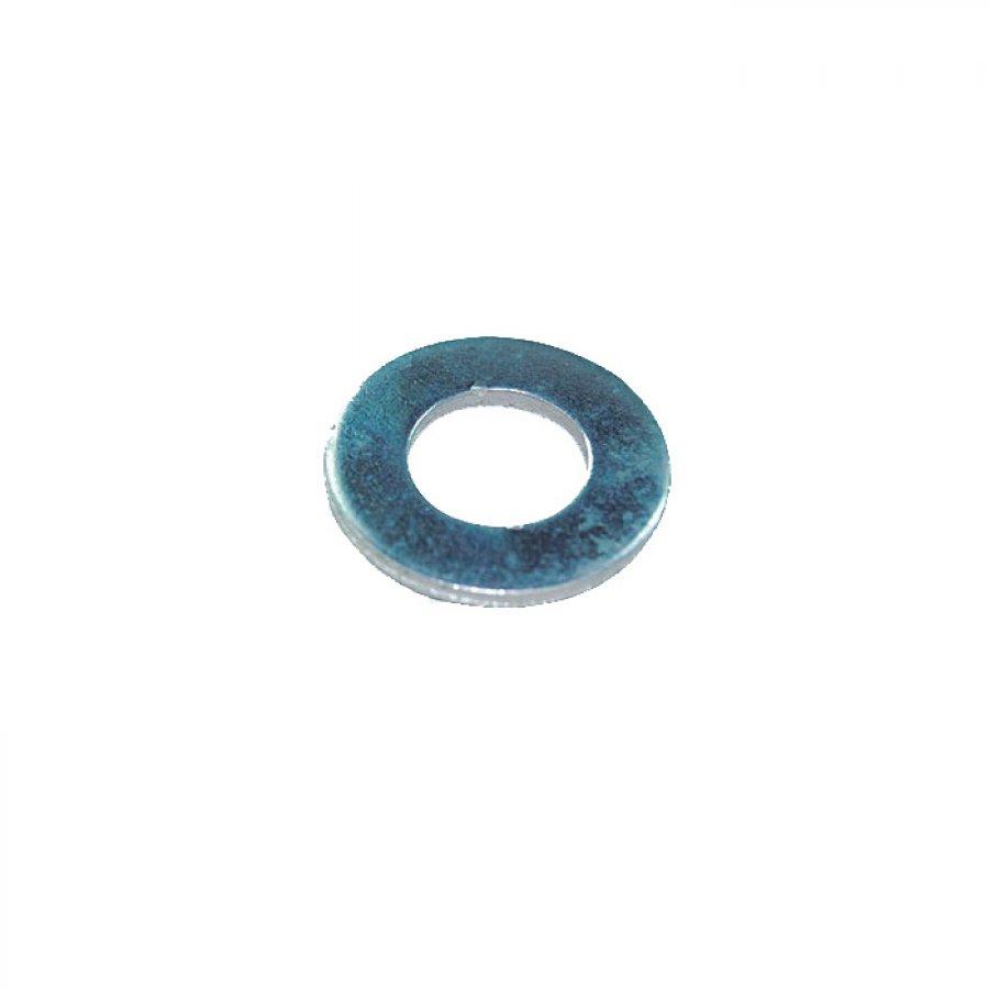 Шайба плоская DIN 125A М 6 мм