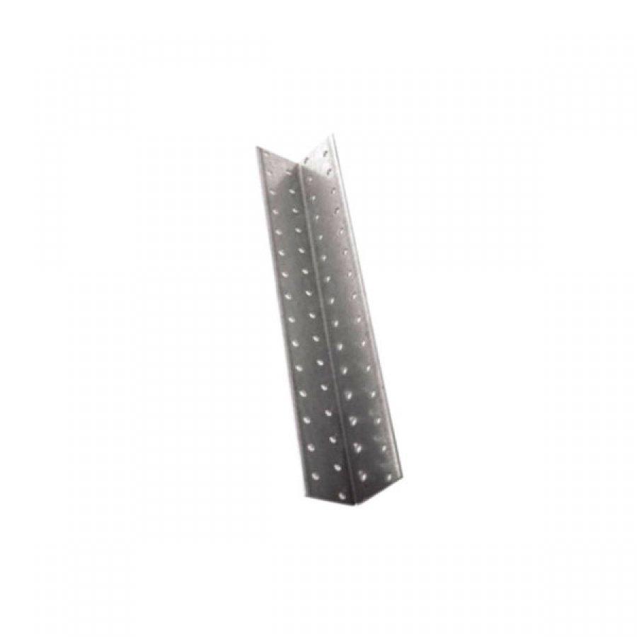 Крепежный угол равносторонний широкий KUR 1200х30х30 мм