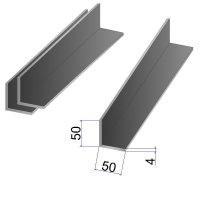 Уголок стальной 50x50х4