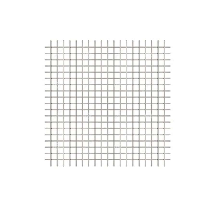 Сетка сварная 50х50х4 размер карты 0,5х2