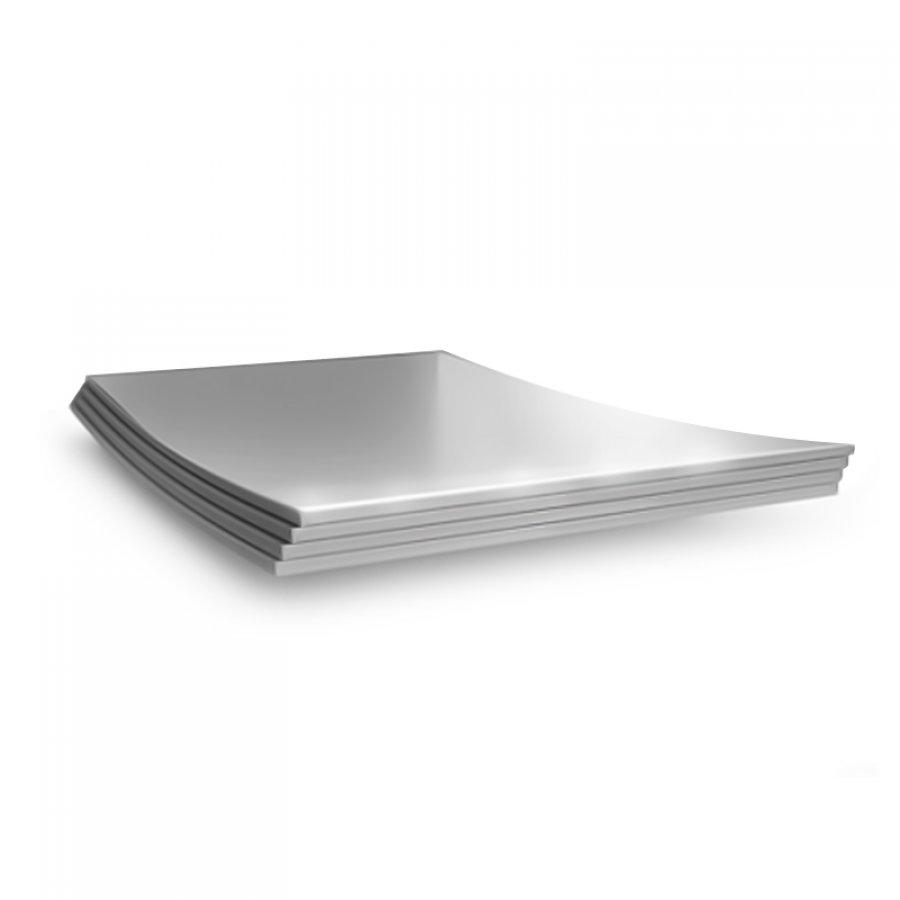 Оцинкованный лист 0,5х1250х2500