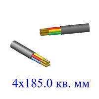 Кабель ВВГ 4х185,0 кв.мм-1