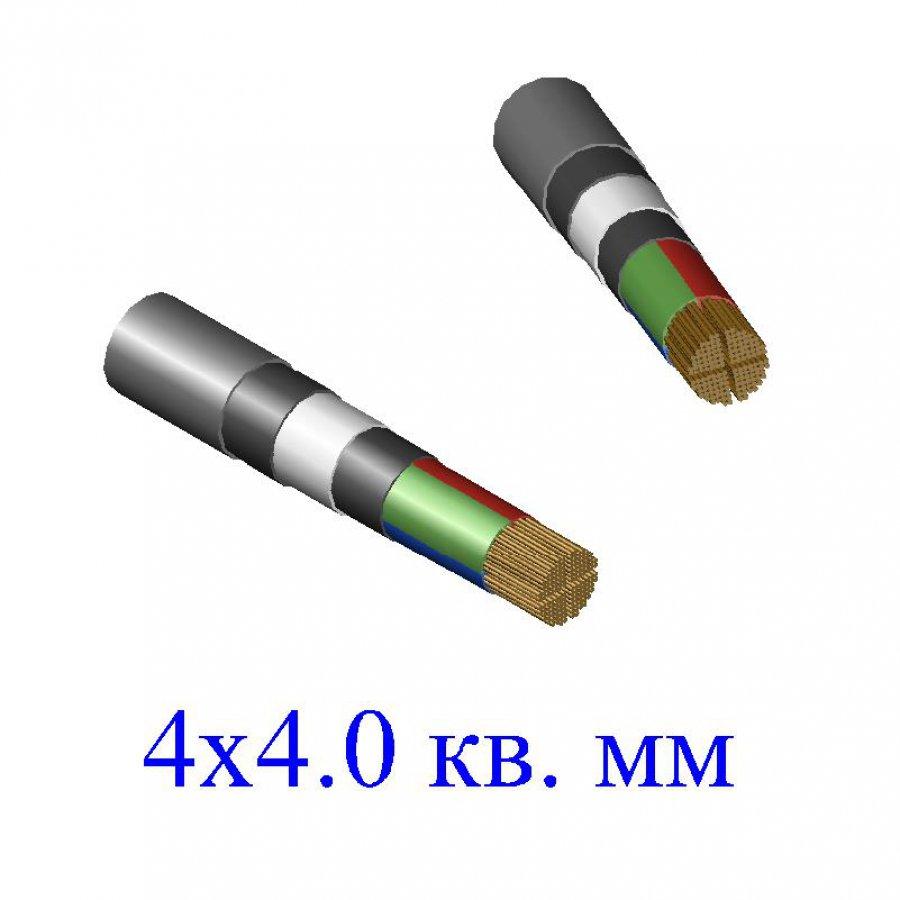 кабель контрольный кввгэнг а ls 14х4 цена