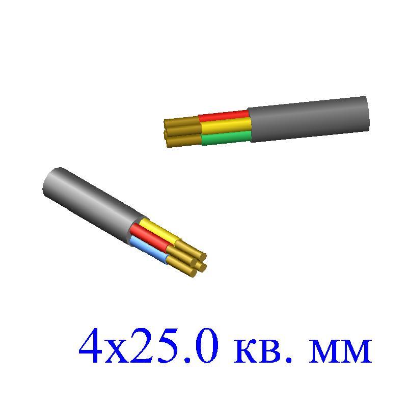 кабель ввгнг ls 4х35 цена