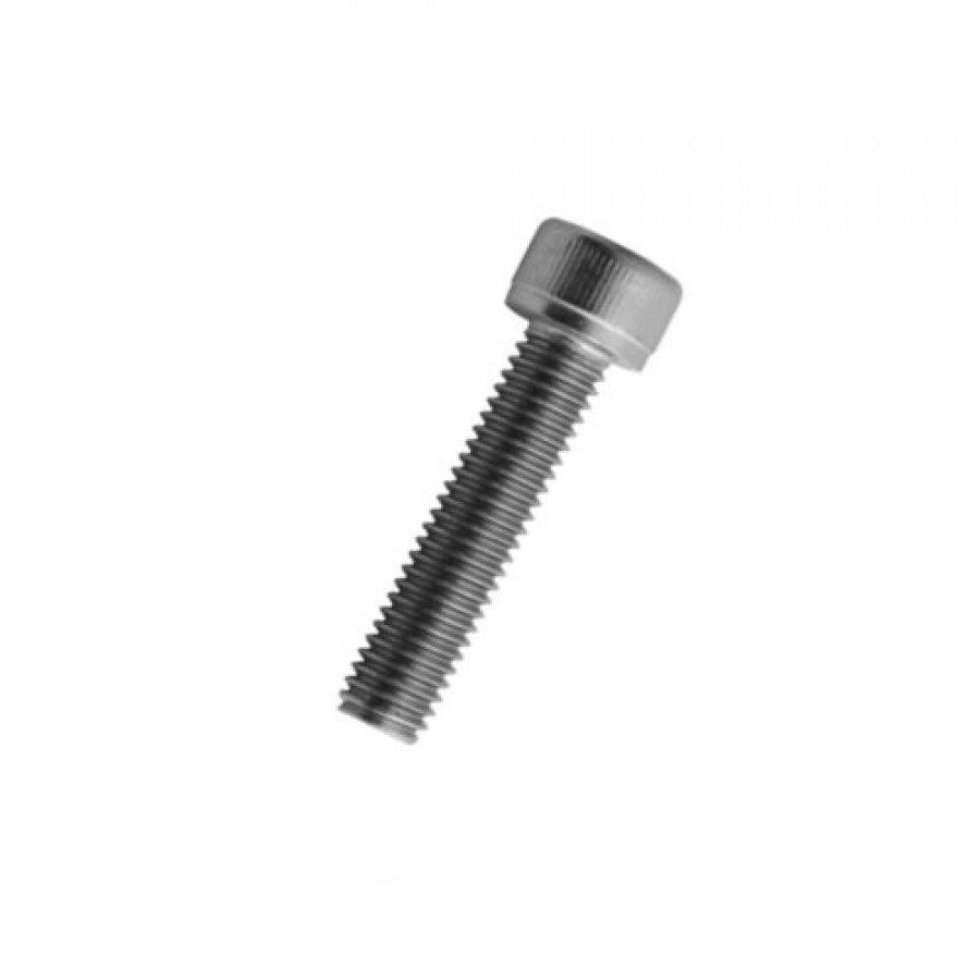 Винт с цилиндрической головкой, внутр/шестигранник M 12х110 DIN 912 А2