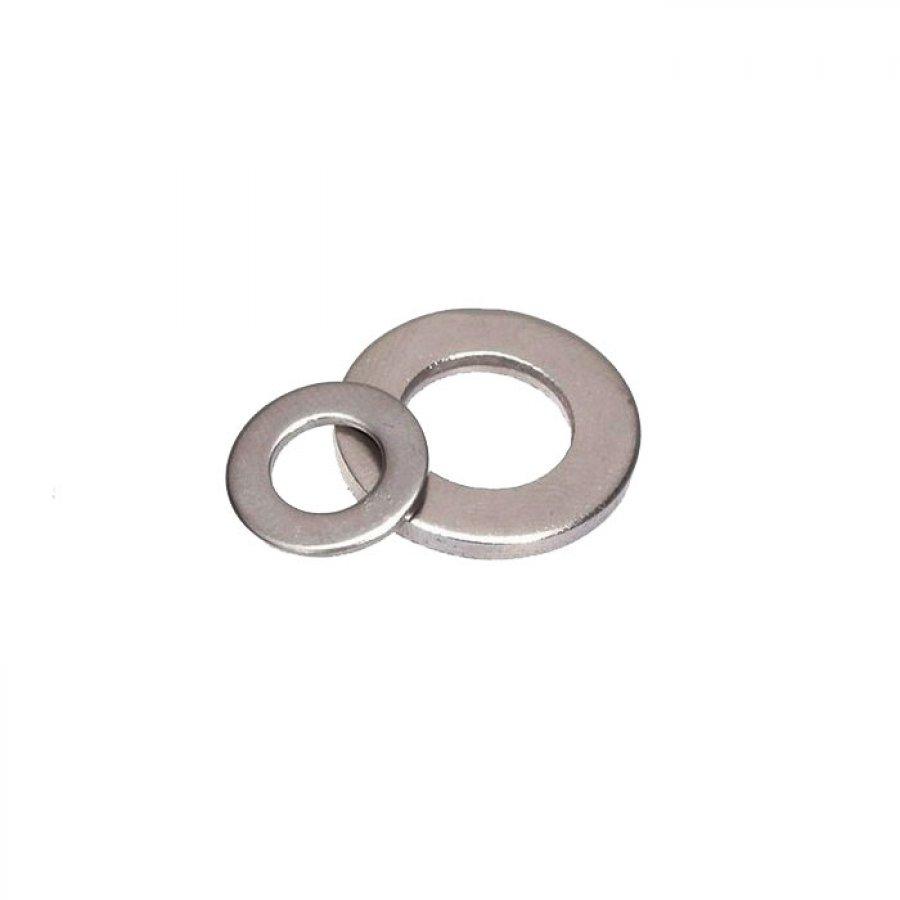 Шайба плоская, форма А 3,2 мм DIN 125 А4