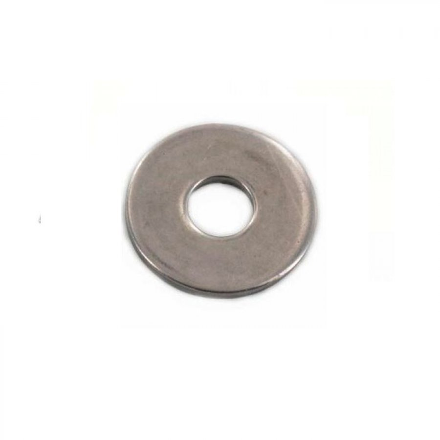Шайба плоская увеличенная 3,7 мм DIN 9021 А2