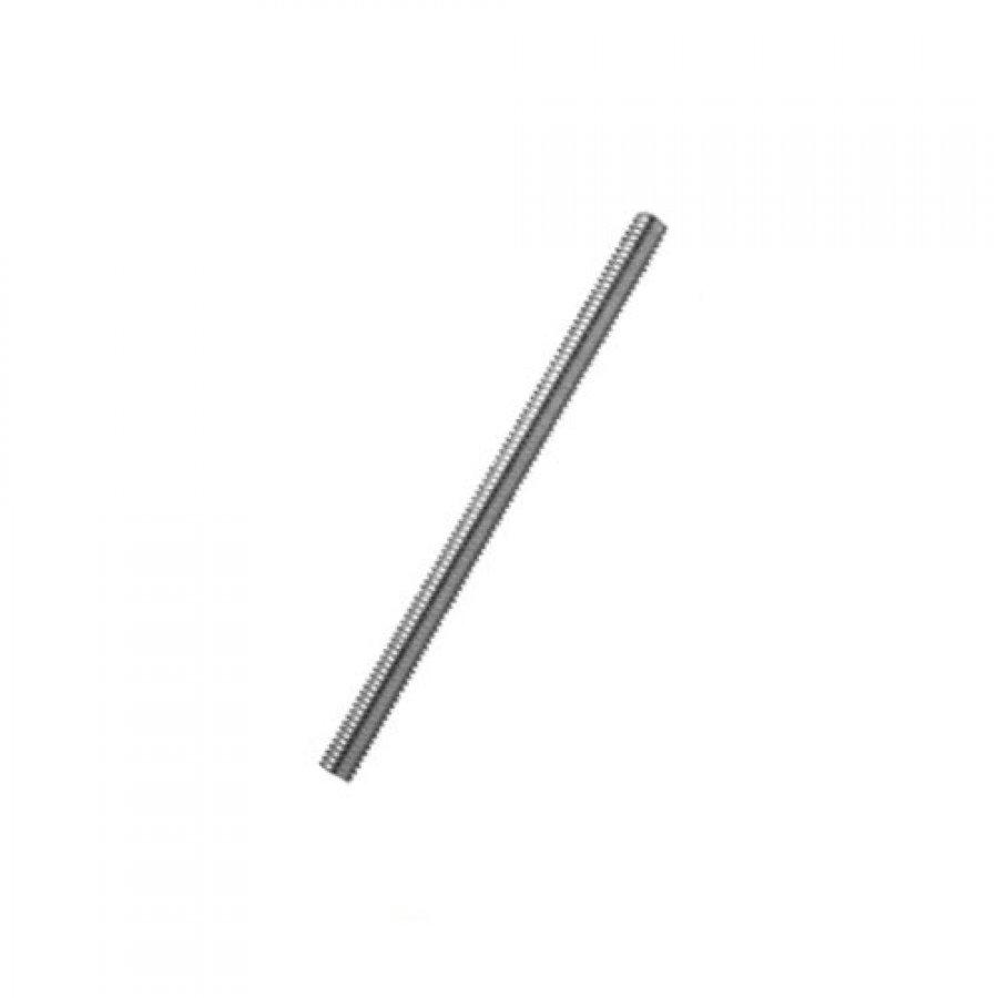 Шпилька резьбовая M 18х1000 DIN 975 А2