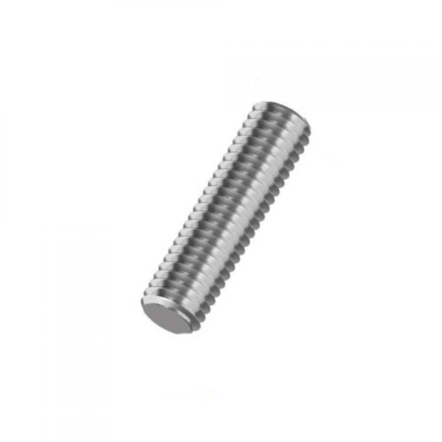 Шпилька резьбовая M 16х140 DIN 976 А2