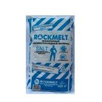 Реагент противогололедный Rockmelt Salt