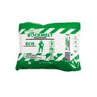 Реагент противогололедный Rockmelt ECO пакет 3 кг