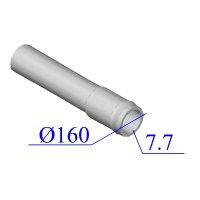 Труба НПВХ напорная 160х7,7