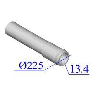 Труба НПВХ напорная 225х13,4