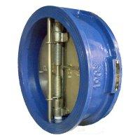 Клапан Hornhof HCV301 Ду 125