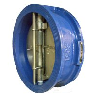 Клапан Hornhof HCV301 Ду 200