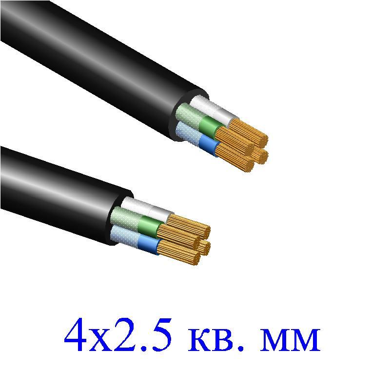 кабель шввпн