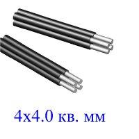 Провод АВТ 4х4,0 кв.мм