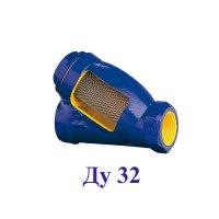 Фильтр сетчатый Ду 32 Zetkama 823