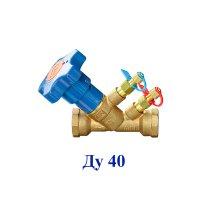 Клапан Ду 40 VIR 9505
