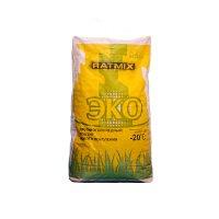 Реагент противогололедный Eco Granite Chips (Гранитный щебень) Ratmix