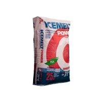 Реагент противогололедный Icemelt Power (Айсмелт)