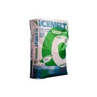 Реагент противогололедный Icemelt Green (Айсмелт)